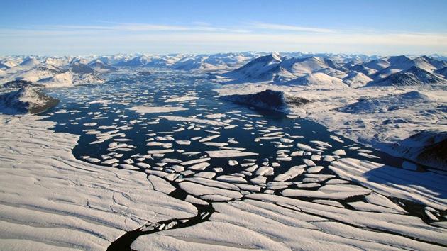 El deshielo del Ártico amenaza al mundo con una catástrofe económica