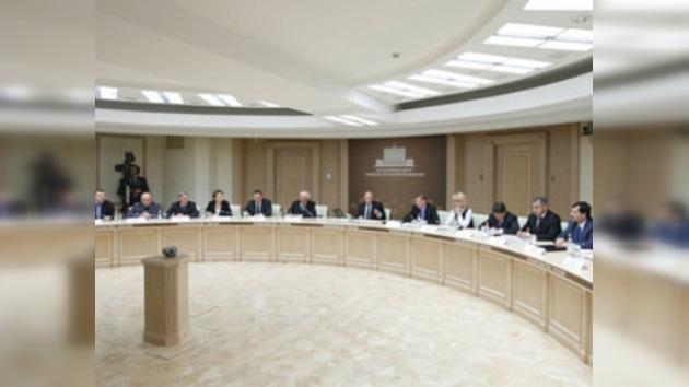 Rusia concluyó la investigación del accidente del avión presidencial polaco