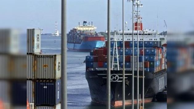 Reanudado el tráfico en el Canal de Panamá