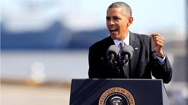 Purga militar: Obama quiere que las tropas le obedezcan a él, no a la Constitución