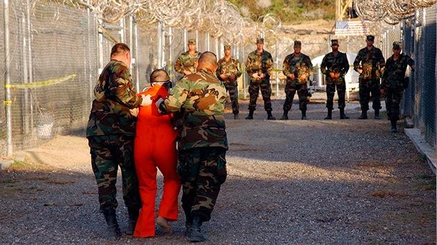 ¿Cuántos estadounidenses están ya detenidos bajo sospecha de terrorismo?