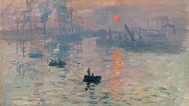 Astrofísico descubre misterio detrás de obra de Monet que dio origen al impresionismo