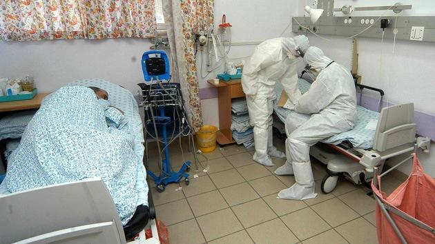 Medios: médicos israelíes podrían robar órganos de los presos palestinos muertos