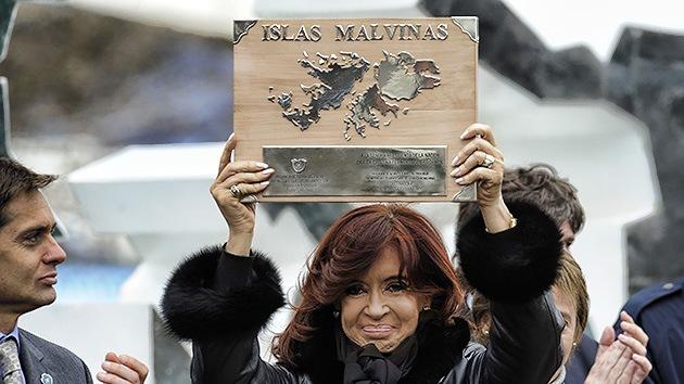 Reino Unido teme que Argentina proteste por las Malvinas durante los Juegos Olímpicos