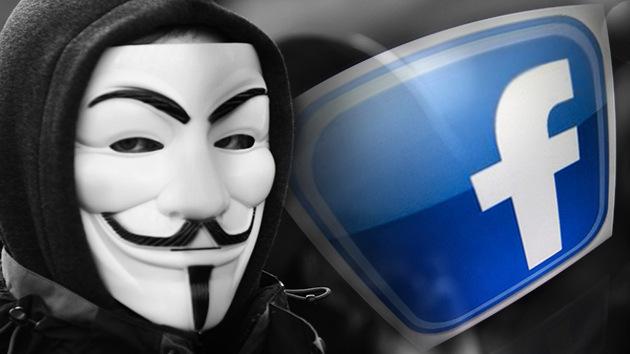 Facebook lucha contra sí mismo por el anonimato de los usuarios