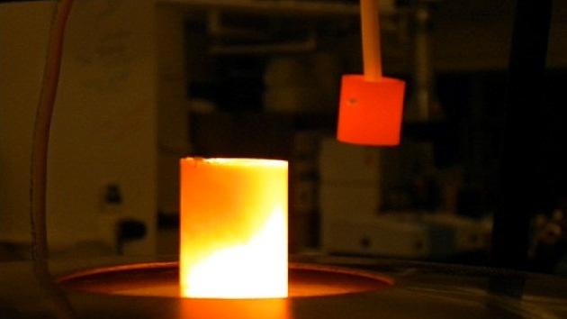 Los científicos prueban un material que evitaría las explosiones nucleares