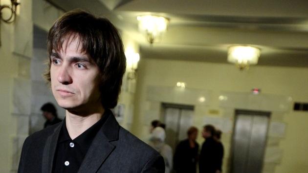 """Serguéi Filin, el director artístico del Bolshói atacado con ácido: """"Sé quién está detrás"""""""