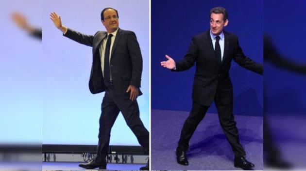 Los votos de la ultraderecha podrían afectar la segunda vuelta entre Sarkozy y Hollande