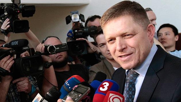 """Eslovaquia: Las sanciones de la UE contra Rusia son """"inútiles y contraproducentes"""""""