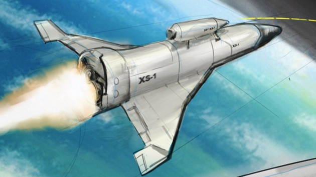 EE.UU. lanzará su nave hipersónica no tripulada en 2017