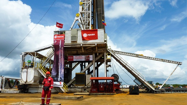 Petrolera BP: Venezuela es el líder mundial por reservas de petróleo