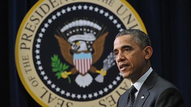 """Experto: Obama fue """"condescendiente"""" e """"insultante"""" hacia Irán tras el acuerdo"""