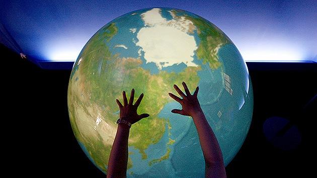 Infografía: ¿Cómo será el mundo en 2015?