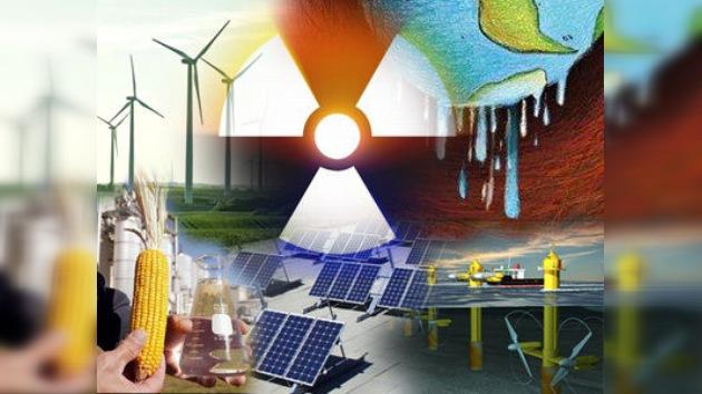 Si rechazamos la energía nuclear, ¿qué alternativas tenemos?