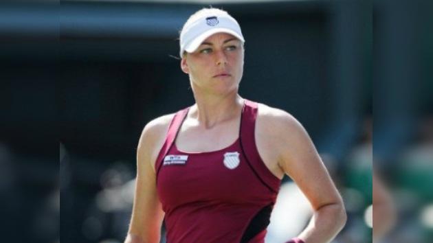 Sharápova y Zvonariova, en el Top3 del ranking mundial