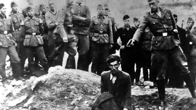 Alumnos de EE.UU. escriben una redacción sobre la maldad de los judíos