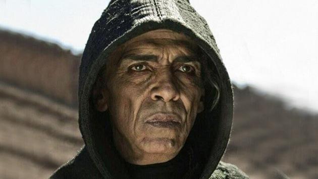 EE.UU.: Recortan de película bíblica escenas de Satanás por su parecido con Obama