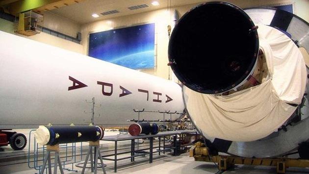 Rusia prueba los cohetes que le permitirán hacer lanzamientos desde su territorio
