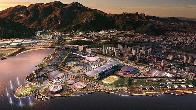 летние олимпийские игры 1988