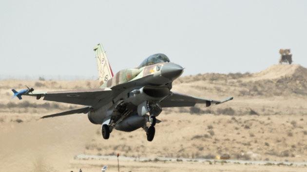 El presunto ataque israelí contra una base siria, ¿un intento de minar Ginebra 2?