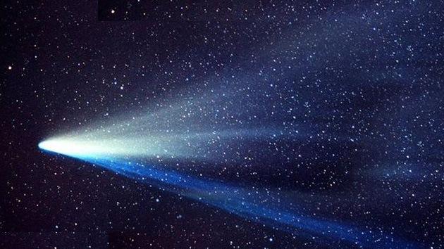 Llega ISON: Prepárense a contemplar el 'cometa del siglo'