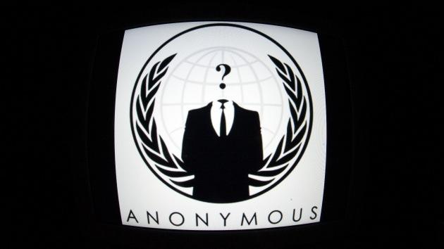 Anonymous ataca el sitio web de la Policía de Delhi