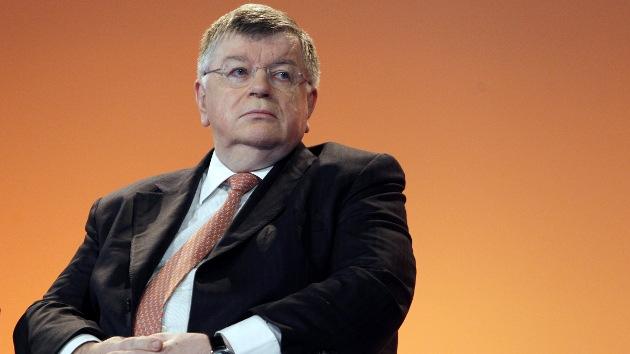 Investigan al ex jefe de France Telecom por el suicidio de 30 empleados