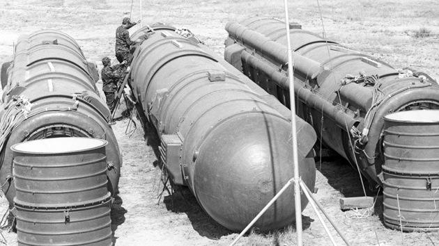 Rusia y EE.UU. podrían firmar un nuevo acuerdo de destrucción de armas