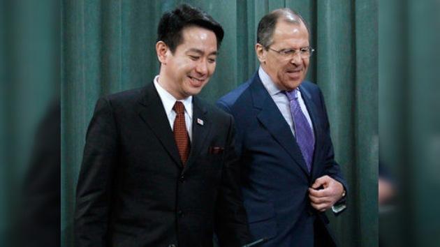 "Lavrov: ""La postura radical nipona obstaculiza las negociaciones de paz"""