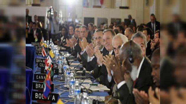 Porfirio Lobo gana adeptos en la comunidad internacional