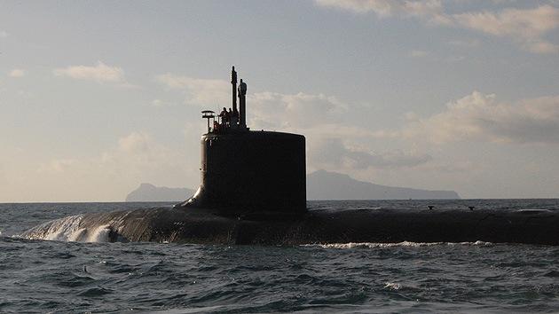 ¿Qué hacía un submarino de EE.UU. en el mar de Barents?