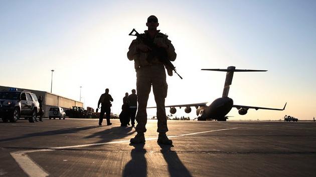 Se triplican los despidos por mala conducta en el Ejército de EE.UU.