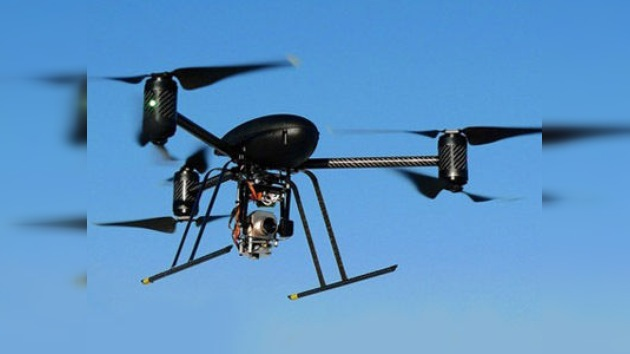Drones en EE. UU.: entre la seguridad y la privacidad