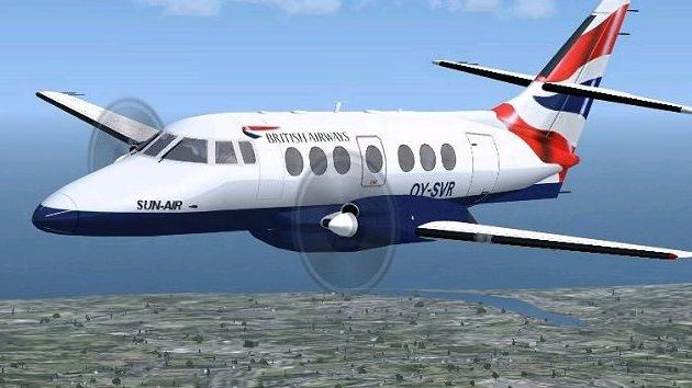 ¿Nave del futuro?: El primer avión de pasajeros sin piloto despegará en las próximas semanas