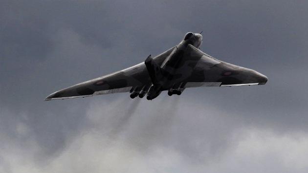 Londres podría participar en los ataques aéreos de EE.UU. en Irak