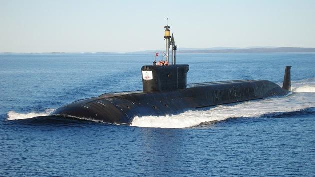 El misil intercontinental Bulava ya fue incorporado a la Marina rusa