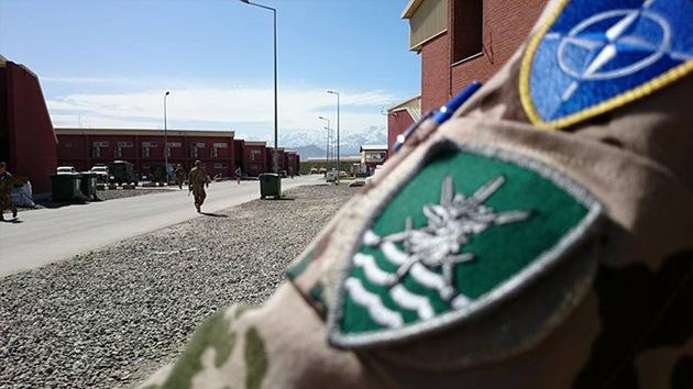 Una base de la OTAN en Polonia podría estar 'calentando motores' para atacar a Rusia