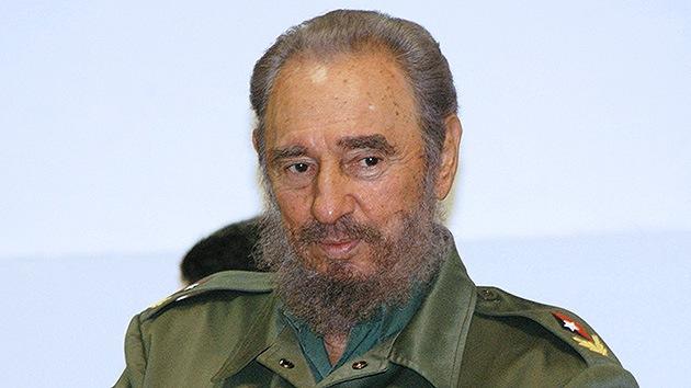 Fidel Castro desmiente que Cuba se viese presionada por EE.UU. en el caso Snowden