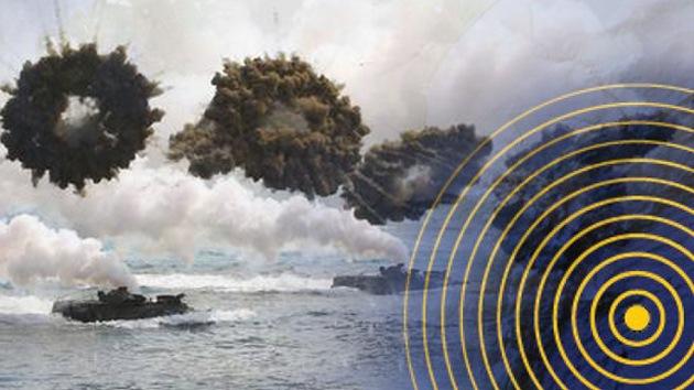 Sismo en Corea del Sur, ¿consecuencia de una nueva prueba nuclear del Norte?