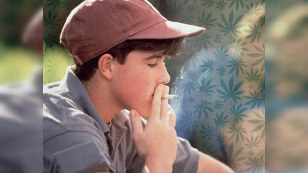 Plantean permitir el consumo de marihuana a deportistas