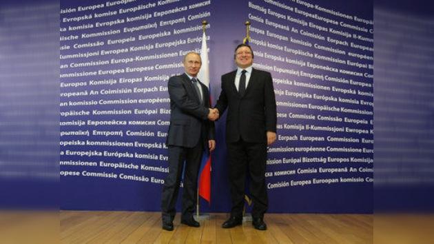 Rusia y la UE deliberan sobre compromisos bilaterales