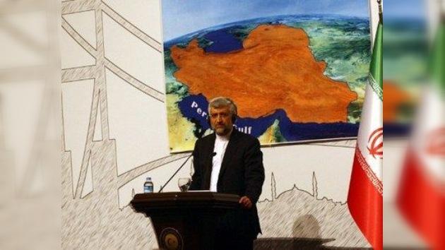 Rusia: el sexteto avala el derecho de Irán a usar energía nuclear con fines pacíficos