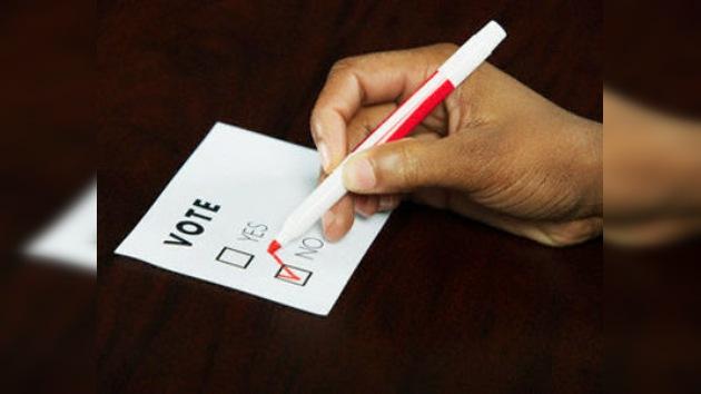 Sen Vicente y Las Granadinas se prepara para referendo constitucional