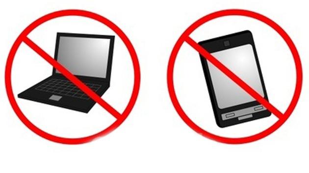 EE.UU.: Legisladores de Florida 'prohíben' el uso de computadoras y celulares