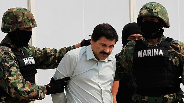 El Chapo Guzmán habría financiado la campaña de Peña Nieto