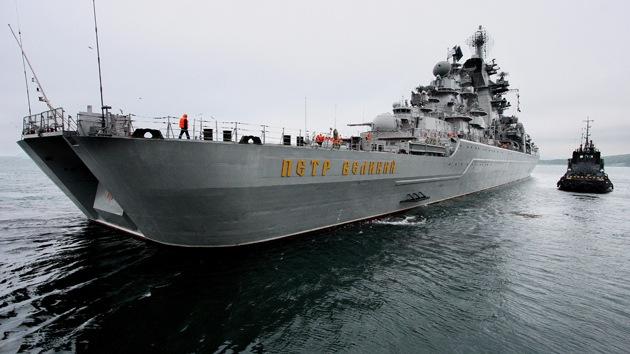 Rusia reconstruirá su base militar en el Ártico