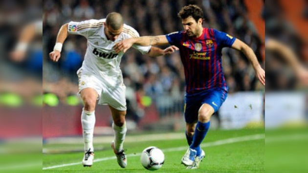 El Barça deja mal parado al Madrid tras derrotarlo 2-1 en el Bernabéu