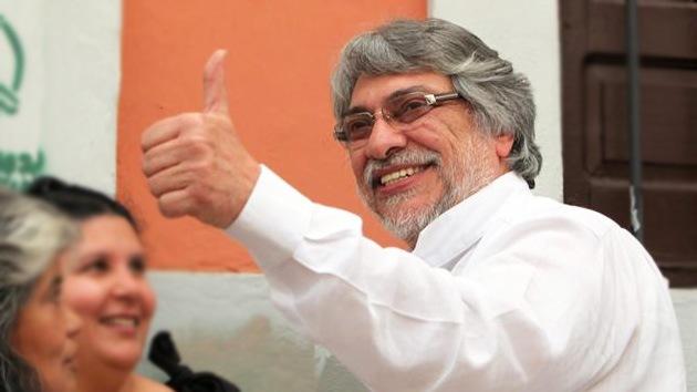 Lugo no se presentará como candidato a la presidencia de Paraguay en 2013