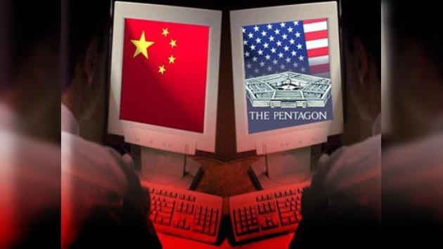Los ciberpiratas chinos representan una verdadera amenaza para EE. UU.