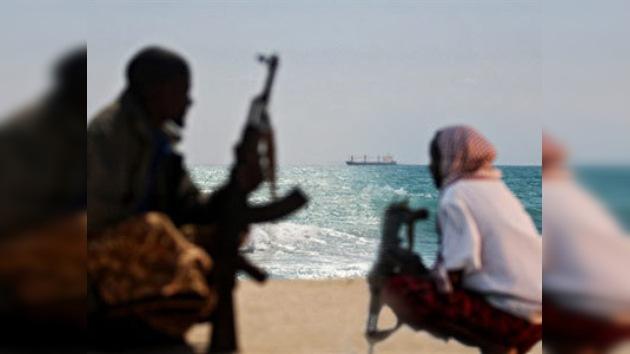 Piratas somalíes secuestran un pesquero surcoreano